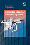 Cover International Regulation of Non-Military Drones