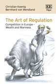 Cover The Art of Regulation