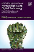 Cover Research Handbook on Human Rights and Digital Technology