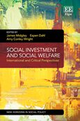 Cover Social Investment and Social Welfare