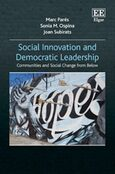 Cover Social Innovation and Democratic Leadership
