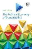 Cover The Political Economy of Sustainability