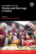 Cover Handbook on the Family and Marriage in China