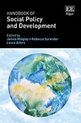 Cover Handbook of Social Policy and Development