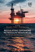 Cover Regulating Offshore Petroleum Resources