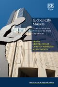 Cover Global City Makers