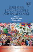 Cover Leadership, Popular Culture and Social Change