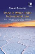 Cover Trade in Water Under International Law