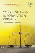 Cover Copyright and Information Privacy