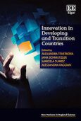 Cover Innovation in Developing and Transition Countries
