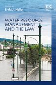 Cover Water Resource Management and the Law