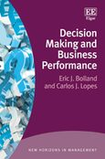 Cover Decision Making and Business Performance
