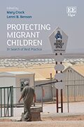 Cover Protecting Migrant Children