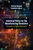 Cover Industrial Policy for the Manufacturing Revolution