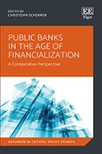 Cover Public Banks in the Age of Financialization