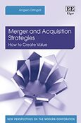 Cover Merger and Acquisition Strategies