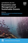 Cover Handbook on the Economics and Management of Sustainable Oceans