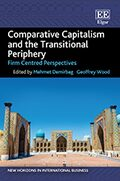 Cover Comparative Capitalism and the Transitional Periphery