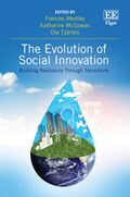 Cover The Evolution of Social Innovation