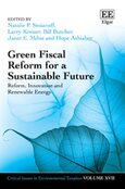 Cover Green Fiscal Reform for a Sustainable Future