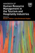 Cover Handbook of Human Resource Management in the Tourism and Hospitality Industries