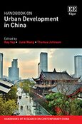 Cover Handbook on Urban Development in China