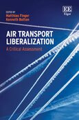 Cover Air Transport Liberalization