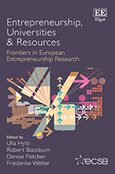 Cover Entrepreneurship, Universities  &  Resources