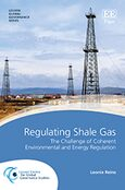 Cover Regulating Shale Gas
