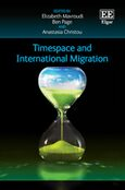 Cover Timespace and International Migration