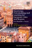 Cover Knowledge, Policymaking and Learning for European Cities and Regions