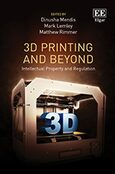 Cover 3D Printing and Beyond