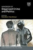 Cover Handbook of Organised Crime and Politics