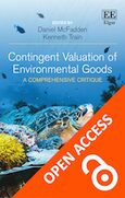 Cover Contingent Valuation of Environmental Goods