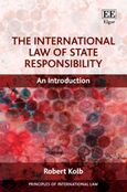 Cover The International Law of State Responsibility