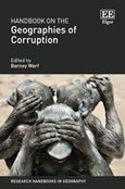 Cover Handbook on the Geographies of Corruption