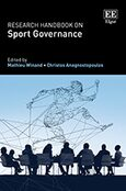 Cover Research Handbook on Sport Governance