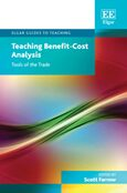 Cover Teaching Benefit-Cost Analysis