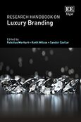 Cover Research Handbook on Luxury Branding