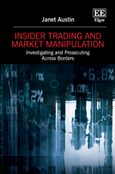 Cover Insider Trading and Market Manipulation