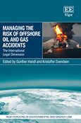 Cover Managing the Risk of Offshore Oil and Gas Accidents