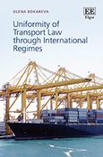 Cover Uniformity of Transport Law through International Regimes