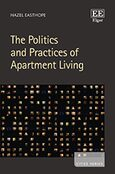 Cover The Politics and Practices of Apartment Living