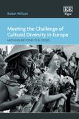 Cover Meeting the Challenge of Cultural Diversity in Europe