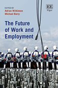 Cover The Future of Work and Employment