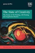 Cover The State of Creativity