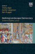 Cover Defining Landscape Democracy