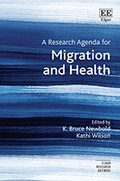 Cover A Research Agenda for Migration and Health