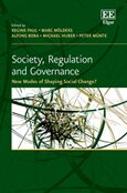 Cover Society, Regulation and Governance