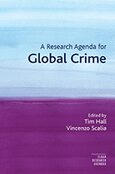 Cover A Research Agenda for Global Crime
